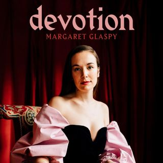 Album cover of Devotion by Margaret Glaspy